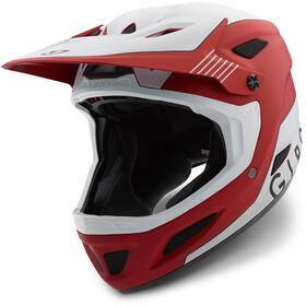 Giro Disciple MIPS Helm matte dark red